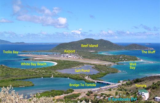 Virgin Islands Golf