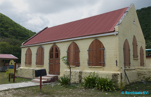 JVD_Methodist_Church