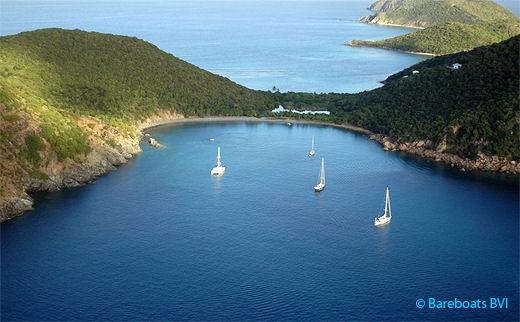 Great Camanoe >> Great Camanoe Island in the BVI