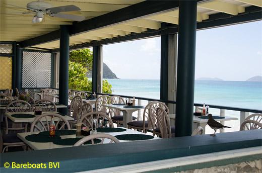 Sebastian S Seaside Grille