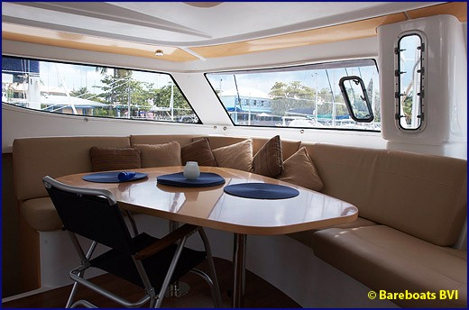 Fountaine Pajot Orana 44 | Winscape