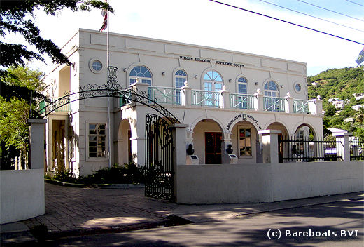 BVI_Supreme_Court