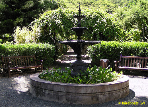 To_Botanic_Garden_JR_ONeal_Fountain