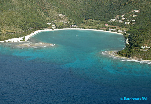 To_Brandywine_Bay_Beach_Aerial