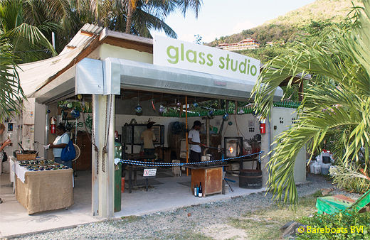 To_Green_VI_Glass_Studio