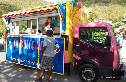 To_La_Dolce_Vita_Ice_Cream_Truck