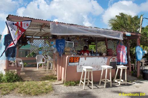 Rudy's Bar - Ridge Road