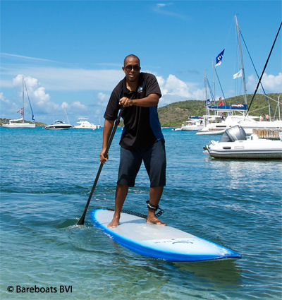 VG_Blue_Rush_Water_Sports_Paddleboard